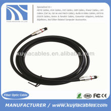 1.8M 6FT цифровой аудио-оптический кабель Toslink кабель-шнур между мужчинами 7.0mm