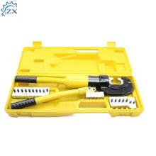 Fácil de usar fio hidráulico greenlee 43545 frisador e cortador de ferramenta de friso