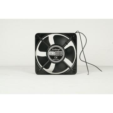 18060 Ventilateur de moteur à induction CA