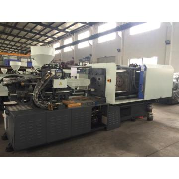 High Capacity Plastics Injection Molding Machine