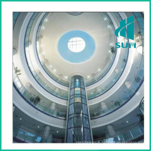 Sum Machine Room-Less Elevator Sightseeing Elevator Sum-Elevator