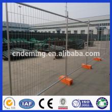 Welded Galvanized Protable Temporary Fence Panel