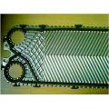Placa APV K71-C e gaxetas de trocador de calor Frame com Material NBR