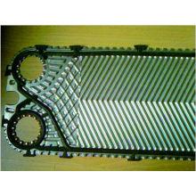APV K71-C placa y bastidor intercambiador de calor juntas con Material NBR