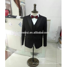 2017 Men Suits Long Sleeves Formal Dress Occasions Hot Sale Free Shipping