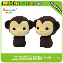 Anpassade Monkey Promotion suddgummin