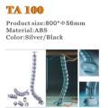 Plastic Cable Management Cable Tie (TA 100)