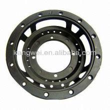 ISO9001 Aluminium Druckgusshalterung