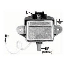 UCB234, UCB236, 940038047, PEUGEOT, 576148, 576149,576161, 576164, régulateur de tension alternateur ID1015 automatique