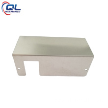 0.5mm Aluminum Sheet Metal Parts with Bending