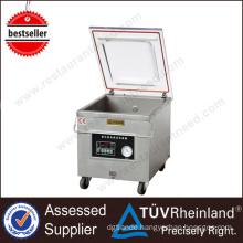 Europe Design Table Top Machine Nitrogen Vacuum Packaging Machine