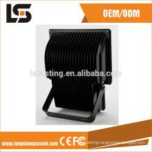 150w led flood light module design and led tunnel light housing body