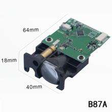 100m Laser Distance Sensor Raspberry Pi