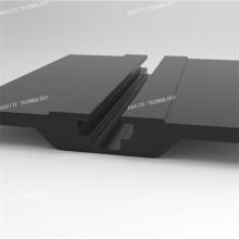 Formes spéciales personnalisées Profil de polyamide à isolation thermique