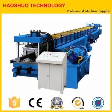 High Quality C Purlin Roll Forming Machine