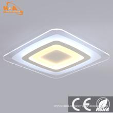 Luz del proveedor 72W LED de China para los accesorios del techo de la sala de estar