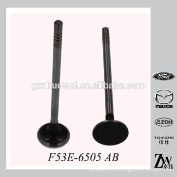 F53e 6507 AA F53E6507AA впускной клапан / впускной клапан для Ford MONDE (O)