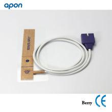 Capteur de SpO2 jetable Nellcor Oximax Sensor de Neonate