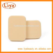 Личной гигиены латекса губки для макияжа цвета кожи