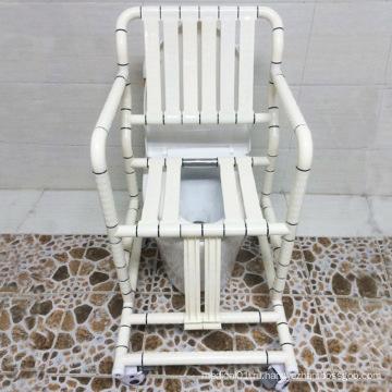 Комод кресло и стул для ванной с обратной поддержкой