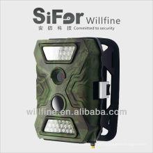 5/8/12 MP 720 P vídeo planejado 3G & Wifi SMS / mms / gsm / GPRS / smtp gsm fórum wildkamera