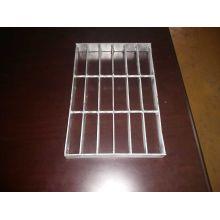 Stainless Serrated Steel Gratings/I Bar Grating/ Plain Steel Grating