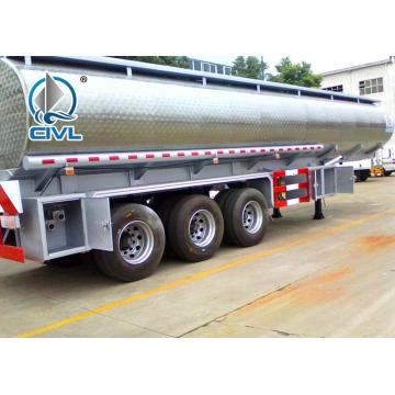 Lori Treler Semi 3 Axles 50000 Liter