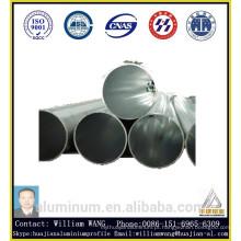 Tubo de alumínio