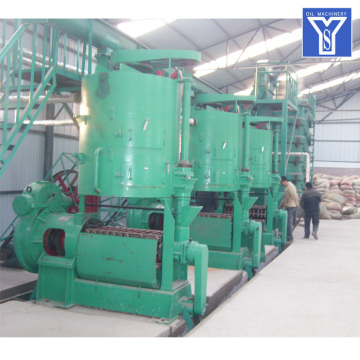 China Screw Oil Press Machine