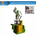 Single Slide Table Injection Moulding Machine