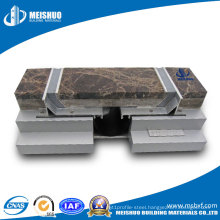 Aluminium Alloy Expansion Joint Covers Building