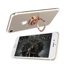 Support de bague, support de téléphone portable rotatif Muanbol 360 Doigt de boucle de fixation du doigt universel Smartphone
