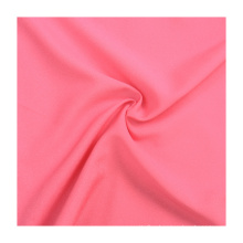 In stock shinning wrinkle 98% polyester fabric 2% spandex taffeta fabric for lining garment