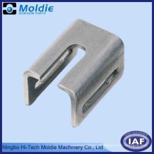 Metal que carimba as peças feitas na China