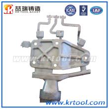 Carcaça de alta qualidade do aperto do fabricante do OEM para componentes mecânicos