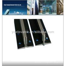 Rail de guidage de l'ascenseur T114-B