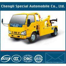 LHD 4 X 2 Isuzu Road Wrecker (guincho, caminhão de repartição)