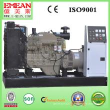 Générateur diesel de 230kVA avec le générateur de 3 phases CUMMINS