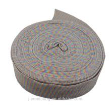Küchenreinigung Produkte Schwamm Scourer Rohstoff Topf Waschen Schwamm Scheuermaterial