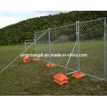 Australia Heavy Duty Temporary Fence