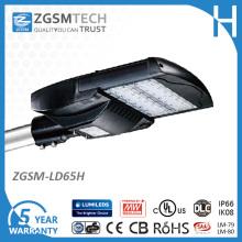 IP66 65W LED Parkplatz-Licht mit Ce UL genehmigt