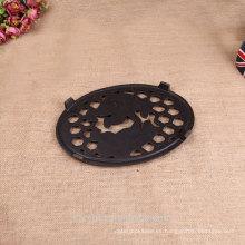 Almohadilla térmica esmalte de hierro fundido
