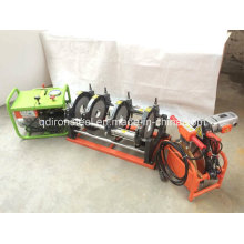 Qdis315 Butt Fusion Welding Machine for HDPE Pipe