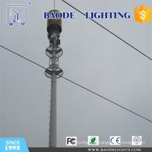 Landscape Mobile Telecom Tower para terminales de camiones y autobuses