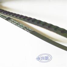 Клиновой ремень с необработанной кромкой для резины Bx