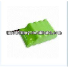 NI-MH rechargeable battery size AA 12v 1500mah