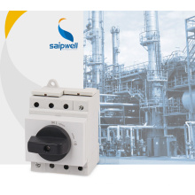 2014 Saip / Saipwell haute qualité prise de commutateur d'isolateur galvanique de puissance verticale