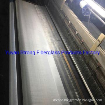 Fiberglass Plain Weaving Cloth for Composite