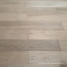 Revestimento de madeira projetado carvalho da cor cinzenta de alta qualidade do melhor preço
