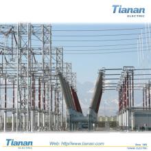 Hochspannungs-Stromversorgung